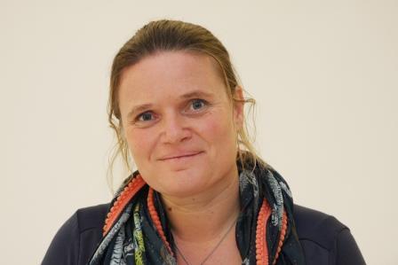 Annelies Caron