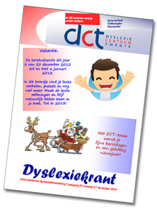 dyslexiekrant